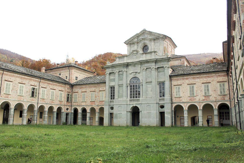 Residenza reale di Valcasotto